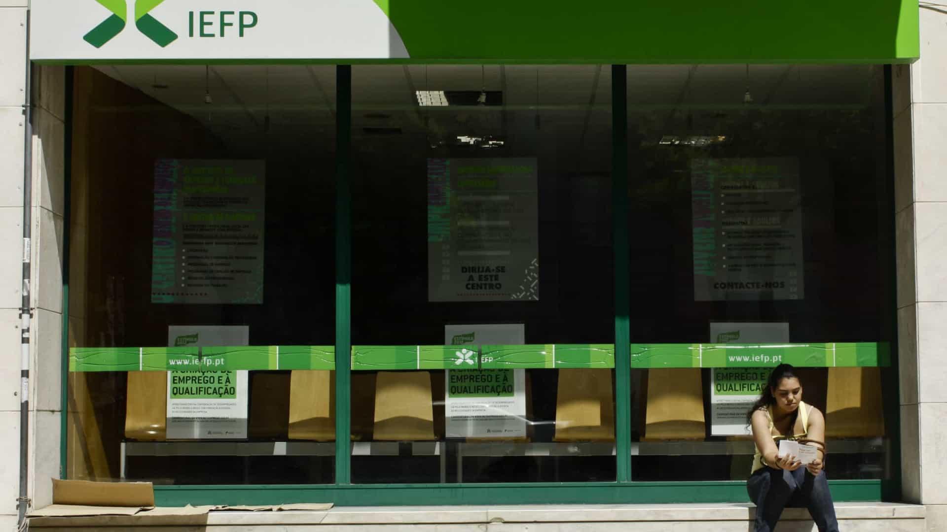 Novas medidas IEFP – Apoio à contratação