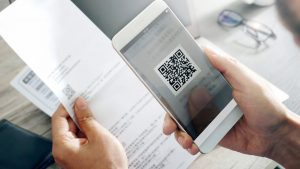 Introduction of QRCode and Unique Document Code – Suspended in 2021